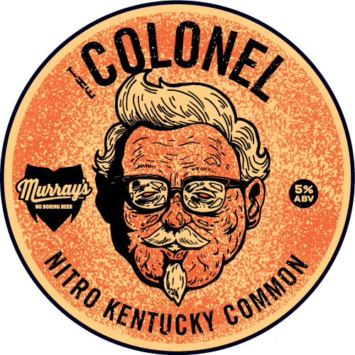 The Colonel Nitro Kentucky Common