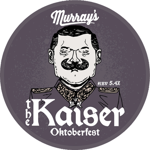 The Kaiser German IPA