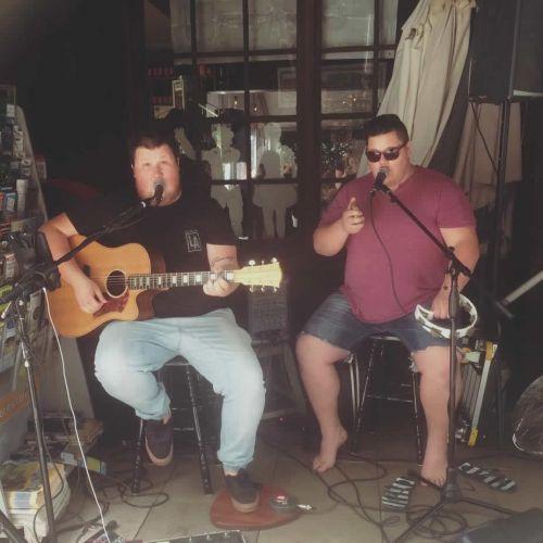 Tom Blake Duo