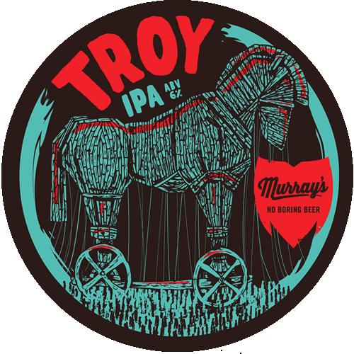 Troy IPA