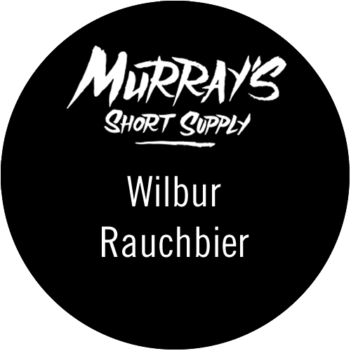Murrays Wilbur Rauchbier