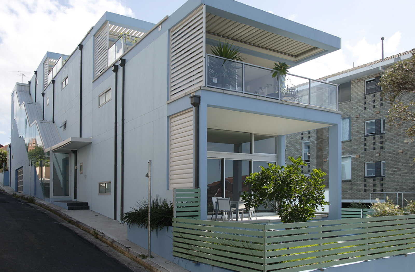 Bondi Apartments 2 — McGregor Westlake Architecture
