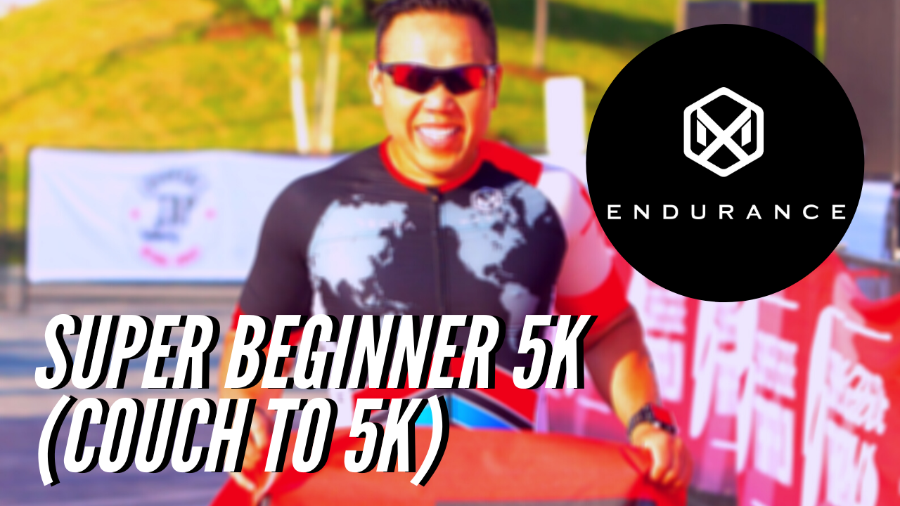 978 Super Beginner 5K (Couch to 5K)