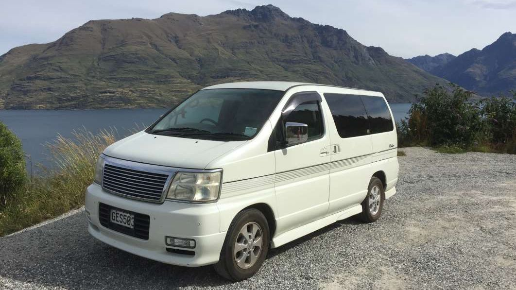 Gustavo S Nissan Is For Rent In Queenstown Starting From