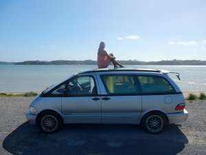Cars for rent near New Zealand on MyCarYourRental
