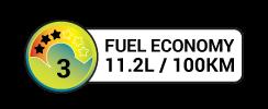 Fuel Consuption