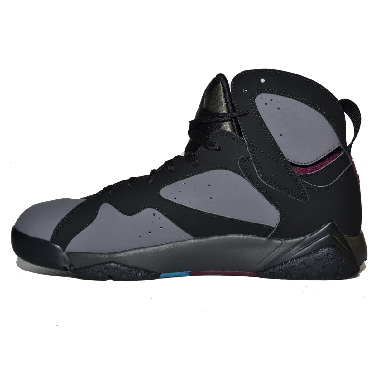 release date 9c5a9 fc349 ... official nike air jordan 7 retro bordeaux 2015 sneakers shoes 304775 034  us10 876ba 6f346
