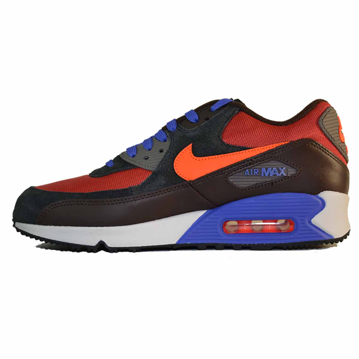 free shipping 629c1 70e0f Nike Air Max 90 Trainers Winter Prm Mens Sneakers Shoes - MyCraze