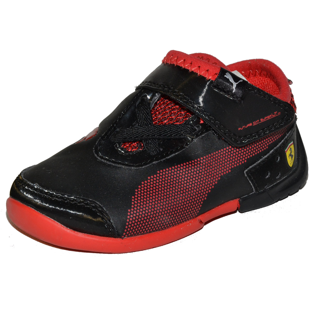boys shoes c uk kids scuderia s driftcat puma ferrari junior red motorsport trainers accs clothes