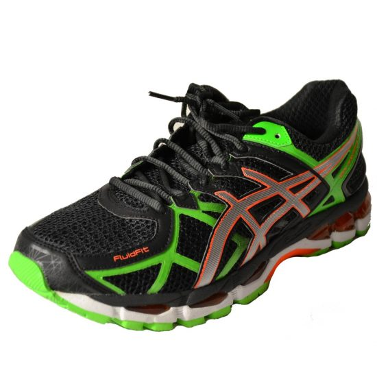 OUT OF STOCK Asics Mens Shoes Gel Kayano 21 Sneakers ...