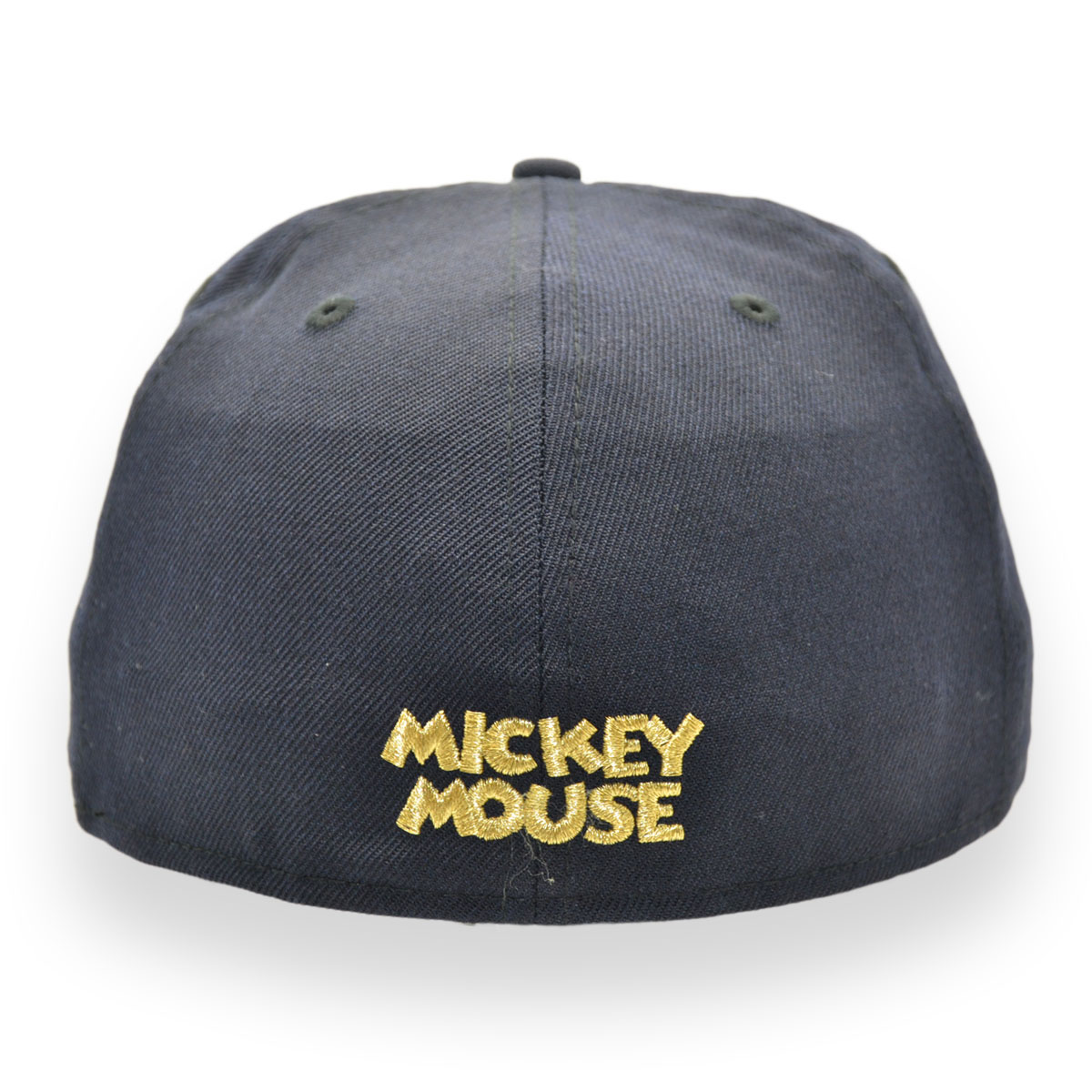 new era mickey mouse disney 59fifty navy silhouette cap b779a196ce31