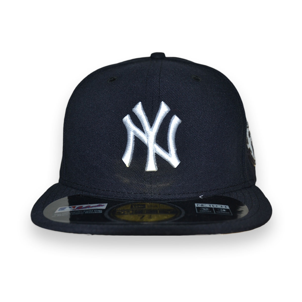 NEW ERA NEW YORK YANKEES NAVY DEREK JETER BASEBALL CAP - MyCraze b3321bcd0bb