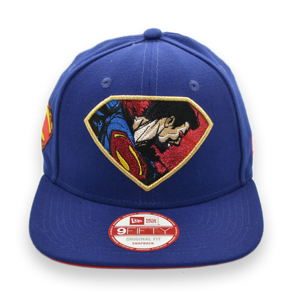 214482e9579 ... royal superman my first kids 9fifty snapback 3bd80 8e71a  norway new  era superman dc comics retroflect snapback cap 679db feb59