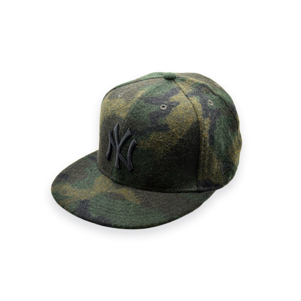 NEW ERA JAPAN NEW YORK YANKEES CAMO FITTED 59FIFTY CAP 7-1 2 59.6cm ... 59767a30606b