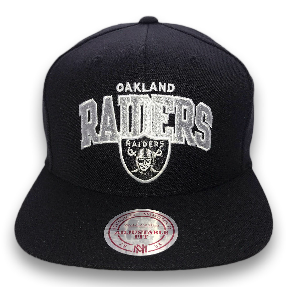dc9237d7e uk mitchell and ness oakland raiders hat 78554 8a405