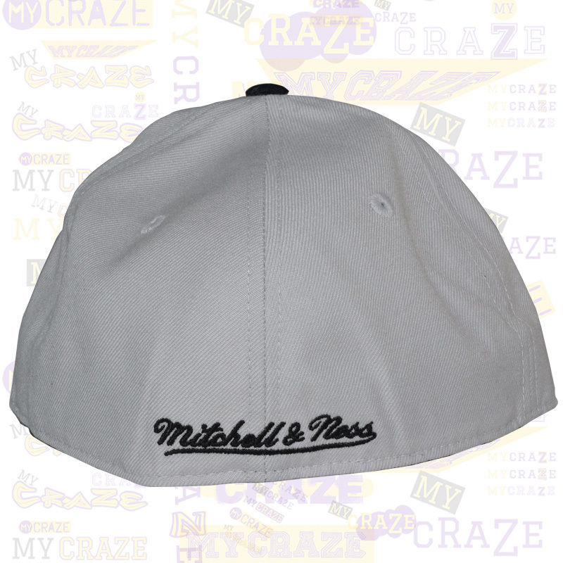 hot sale online fbac4 52a96 LOS ANGELES KINGS MITCHELL & NESS NHL VINTAGE FITTED CAP 7 3/8 - 59cm -  MyCraze