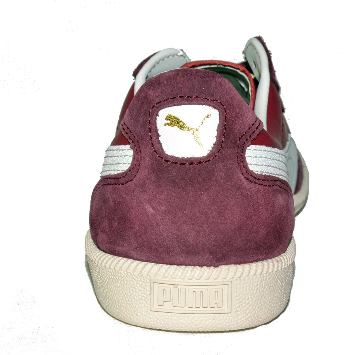 Details about PUMA Super Liga OG Shoes Retro Style Trainers Sneakers