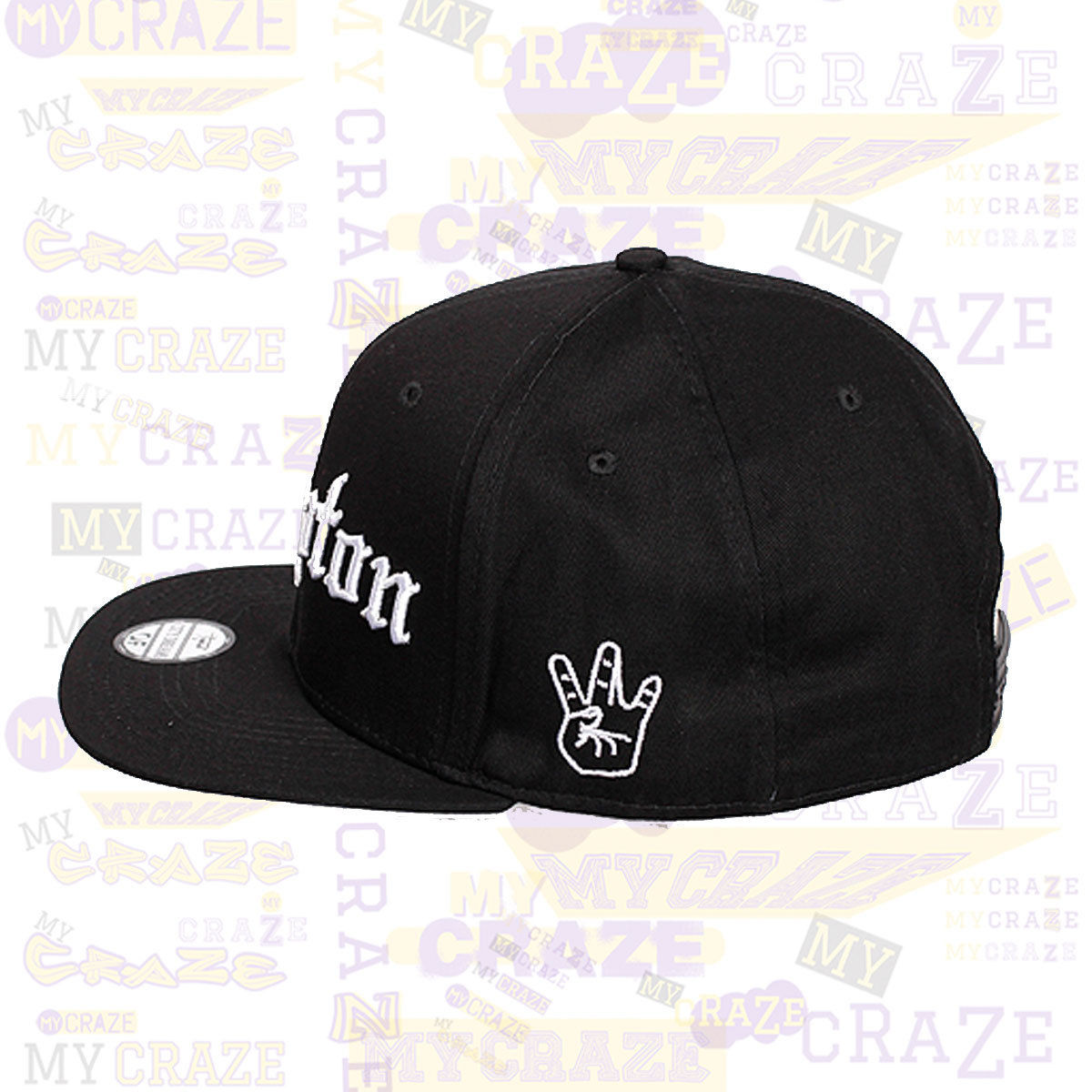 8546b31ef8cd35 usa compton california republic snapback 9fifty new era hat osfm f22e6  dc057; sale compton topcul west side hip hop black snapback cap 2d3c6 e23e2