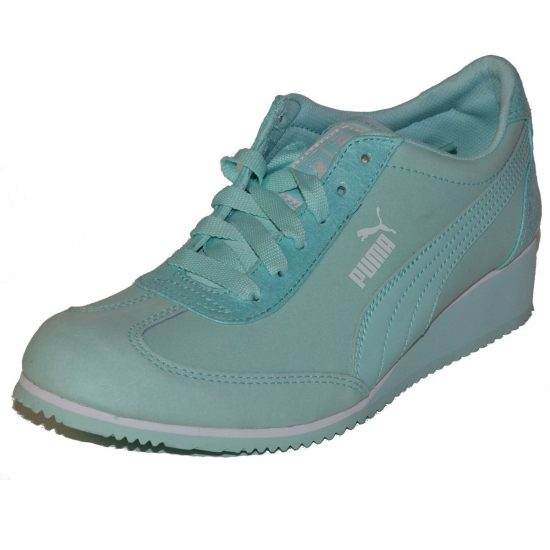 81635e7ca4be PUMA Caroline NBK P Suede Women s Shoes Sneakers ...