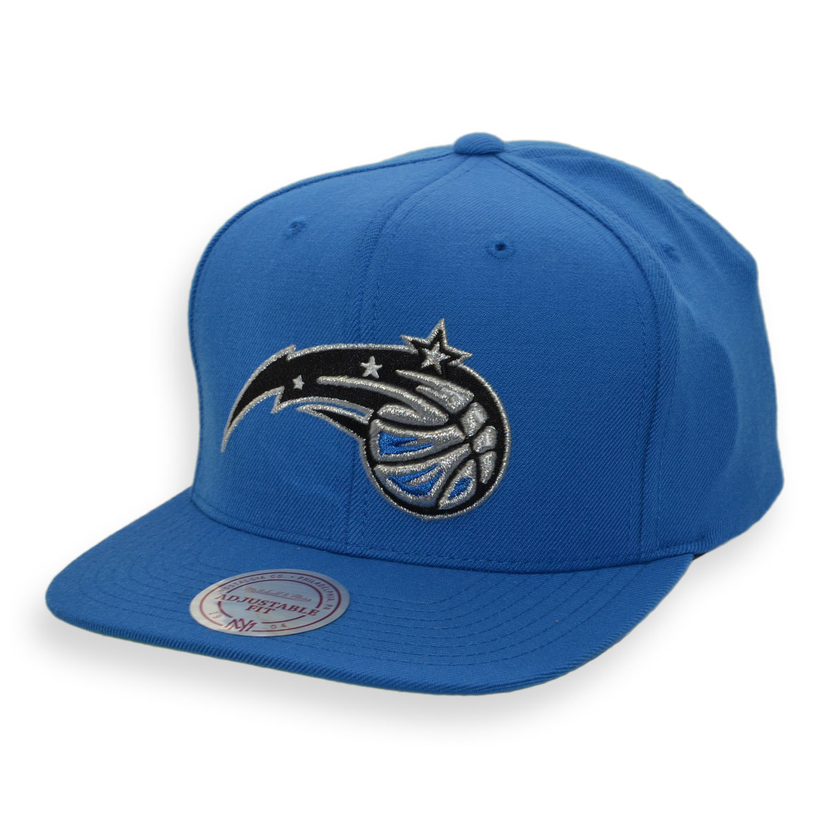 cheap for discount cd3a2 2db9d MITCHELL   NESS ORLANDO MAGIC SNAPBACK NBA CAP