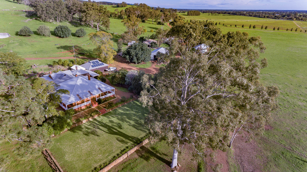 12311 South Western Highway Benger - Mixed Farming For Sale - 18648587 - ACTON South West (Bunbury)