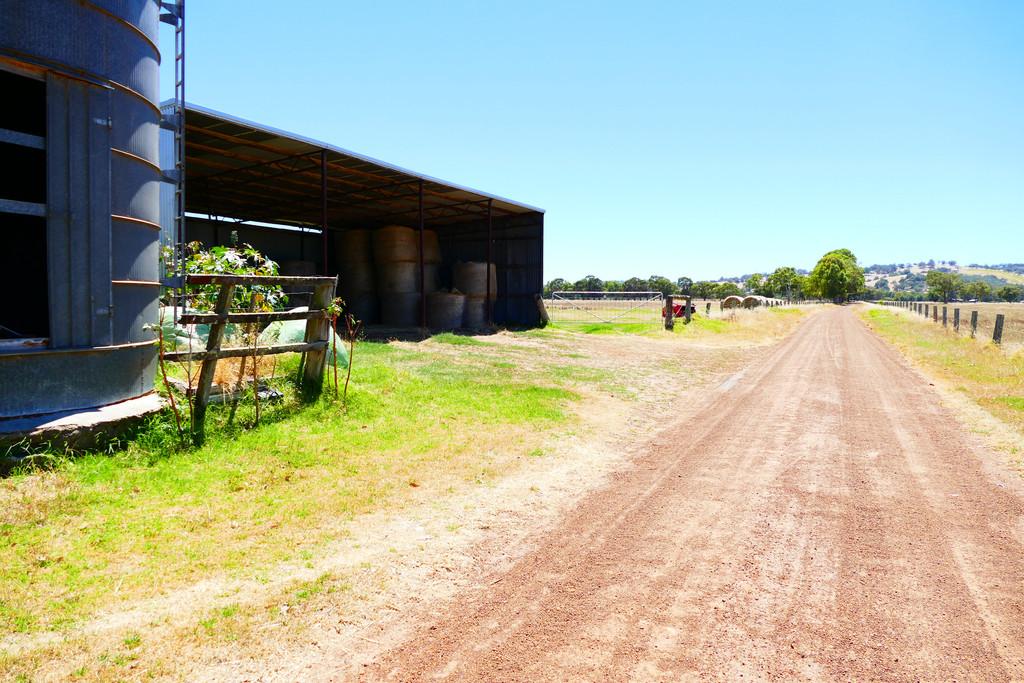 Lot 140/83 Lemercier Road Cookernup - Mixed Farming For Sale - 20483113 - ACTON South West (Bunbury)