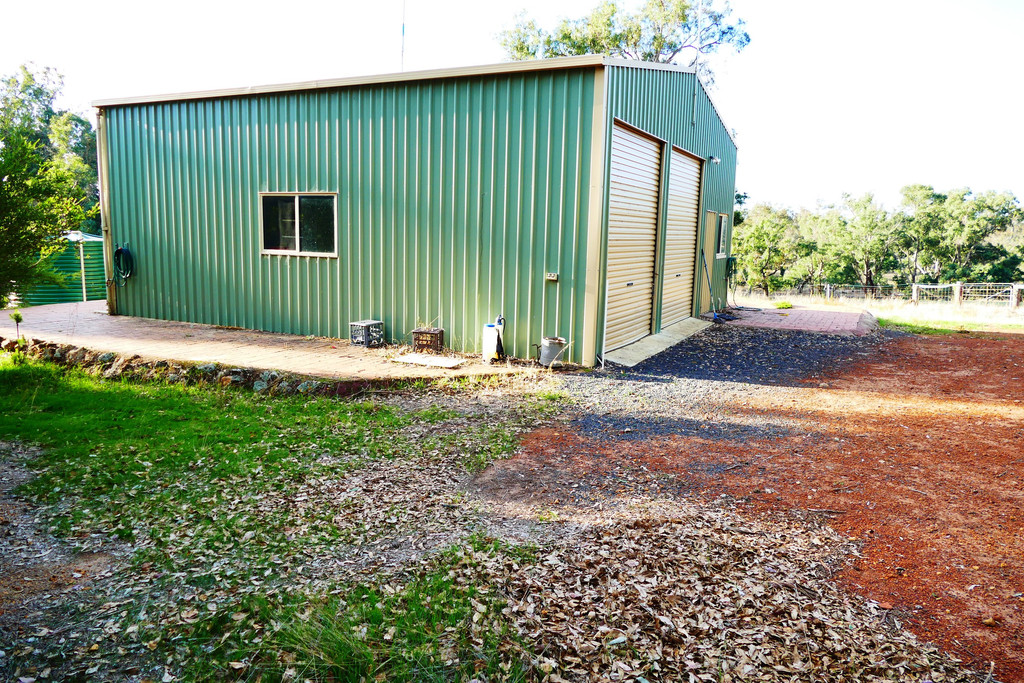 2203 Winnejup Road Mayanup - Mixed Farming For Sale - 8751675 - ACTON South West (Bunbury)