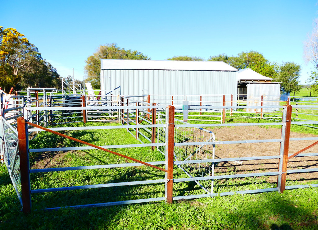 132 Yalyalup Road Yoongarillup - Mixed Farming For Sale - 19562949 - ACTON South West (Bunbury)