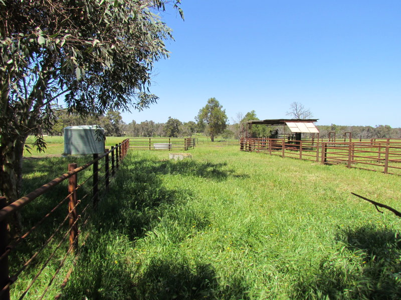 8 Ritsons Road Mayanup - Mixed Farming For Sale - 7748297 - ACTON South West (Bunbury)