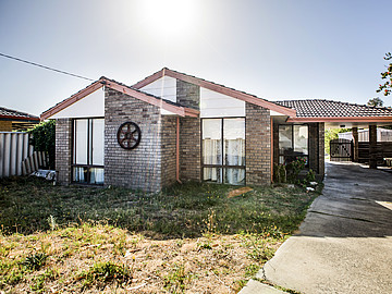 Property in WITHERS, 5 Clewlow Court