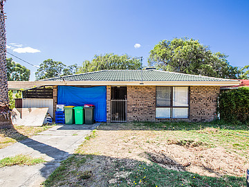 Property in WITHERS, 11 Hooper Place