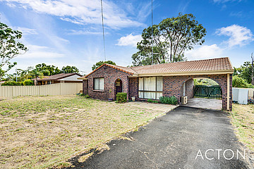 Property in WITHERS, 40 Jacaranda Crescent