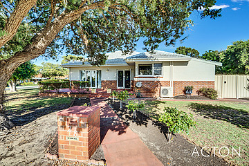 Property in SOUTH BUNBURY, 28 Gregory St