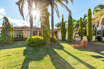 Property in USHER, 2 Hordern Place