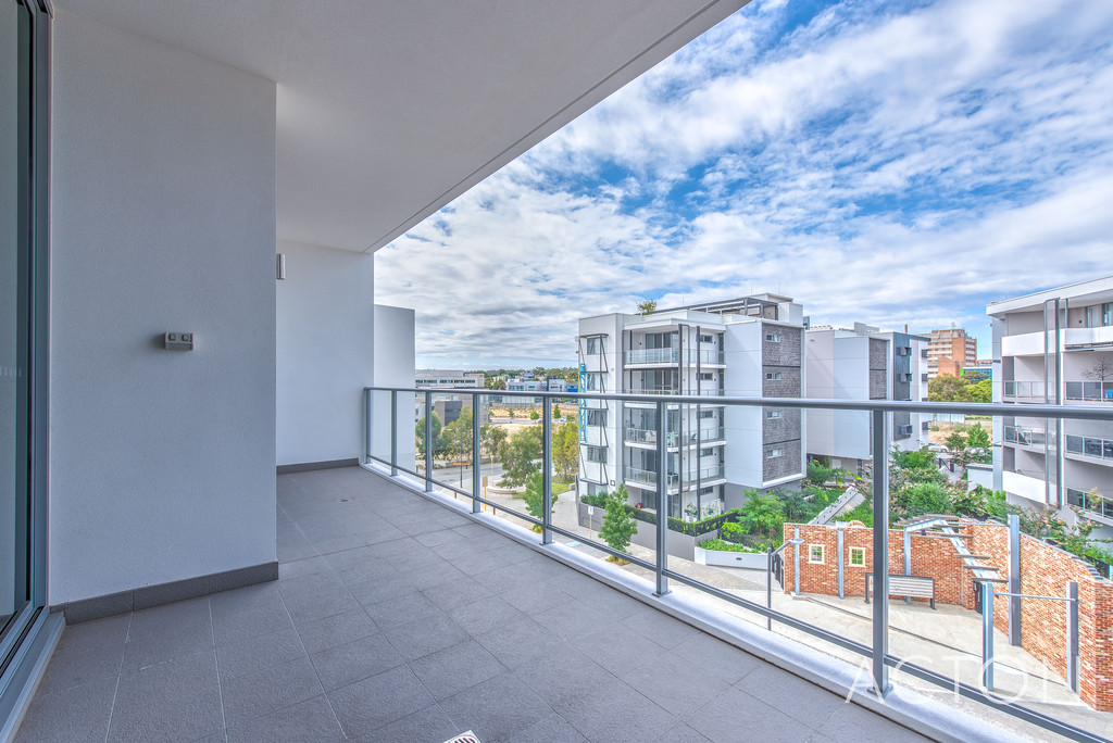 406/18 Atkinson Road Subiaco - Apartment For Sale - 21841215 - ACTON Central