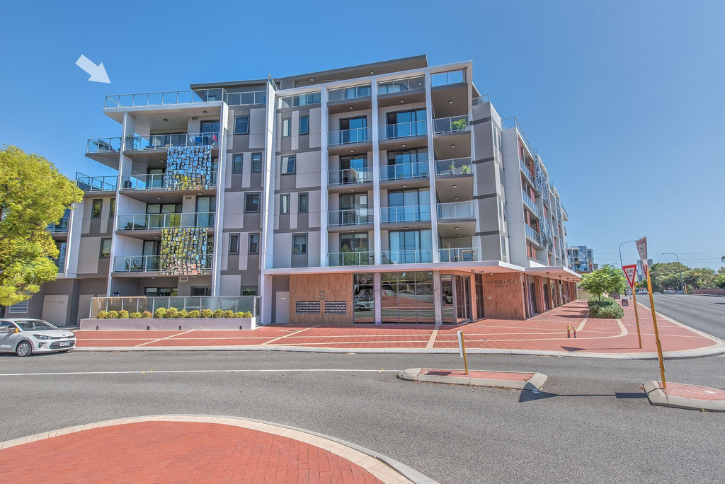 Lord street perth apartment for sale