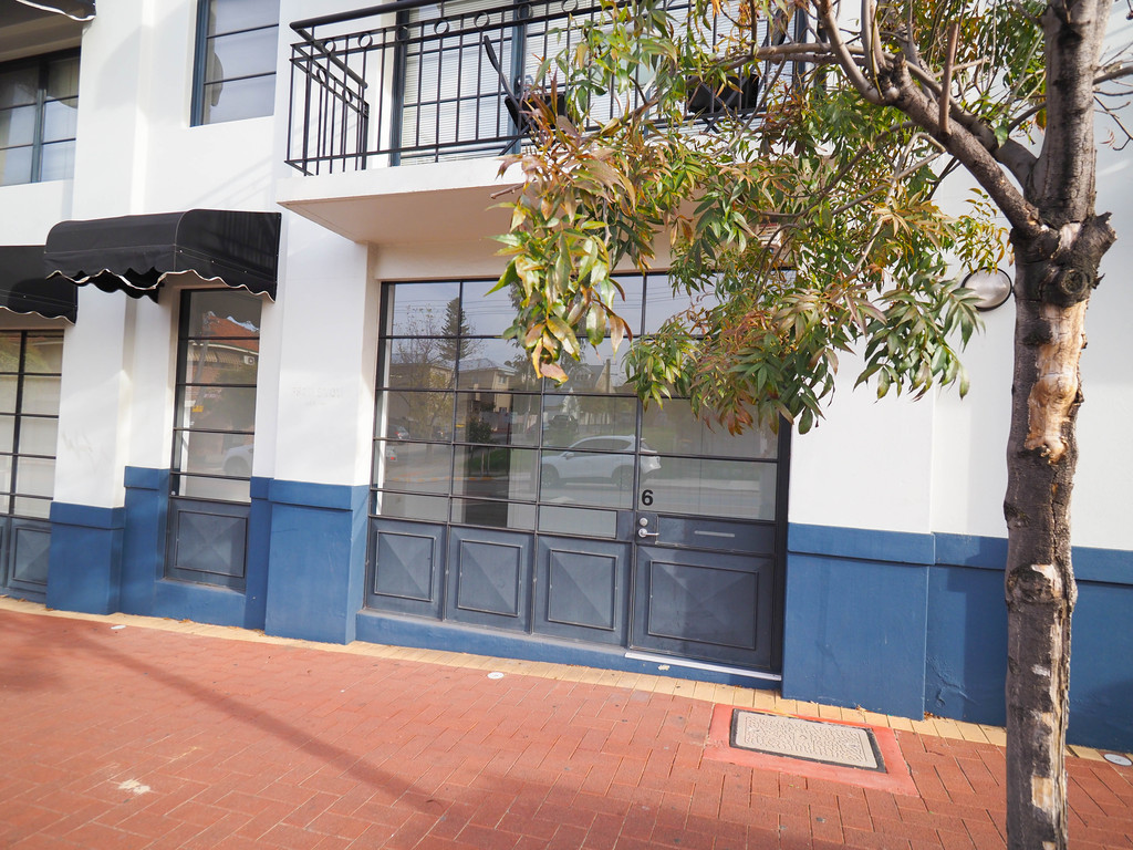 6/191-199 Bulwer Street Perth - Office For Sale - 20747782 - ACTON Central
