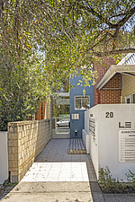 Property in SUBIACO, 20D Churchill Avenue