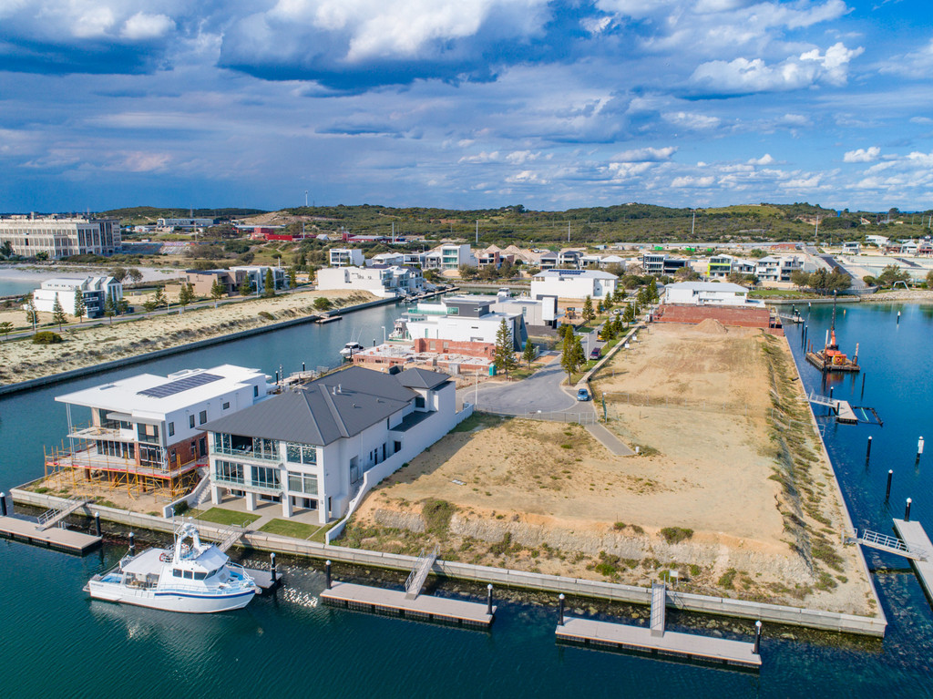 Lot 2/27 Othello Quays North Coogee - Land For Sale - 19757159 - ACTON Coogee