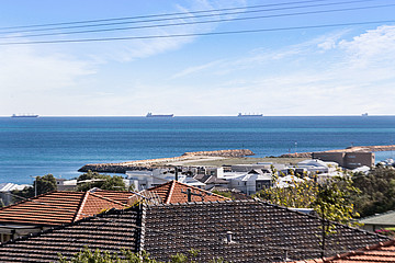Property in COOGEE, 39 Beach Road