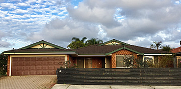 Property in SPEARWOOD, 4 Etherington Avenue