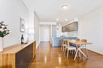 Property in NORTH COOGEE, 63/9 Coromandel Approach