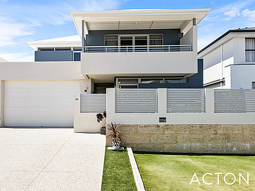 Property in NORTH COOGEE, 24 Wanstead Street