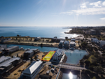 Property in NORTH COOGEE, 4 Othello Quays