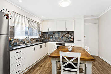Property in HAMILTON HILL, 14A Ivermey Road