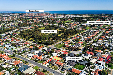 Property in SPEARWOOD, 35A Doolette Street