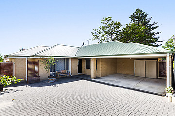 Property in HAMILTON HILL, 17A Aberle Street