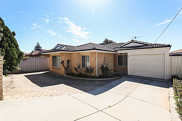 Property in SPEARWOOD, 3/316 Hamilton Road