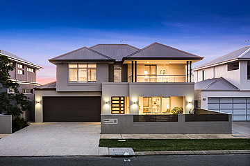 Property in NORTH COOGEE, 11 Lullworth Terrace