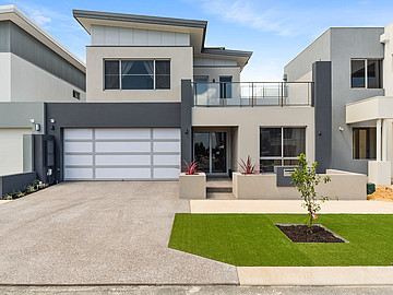 Property in NORTH COOGEE, 36 Lullworth Terrace